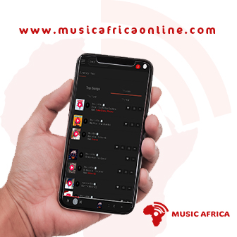 MusicAfrica.com