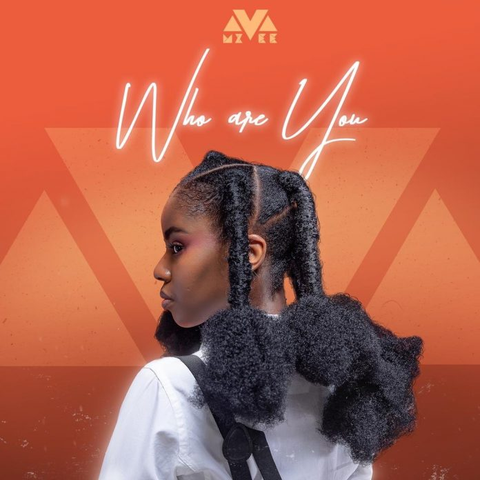 Mzvee - Who Are You (GhanaNdwom.net)