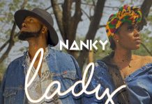 Nanky - Lady (Prod by Kaywa) (GhanaNdwom.net)