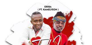 Obiba - Fall In Love (feat. Kamelyeon)