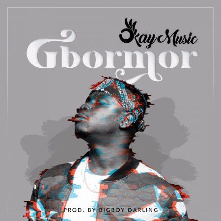 Okay Music - Gbormor (GhanaNdwom.net)