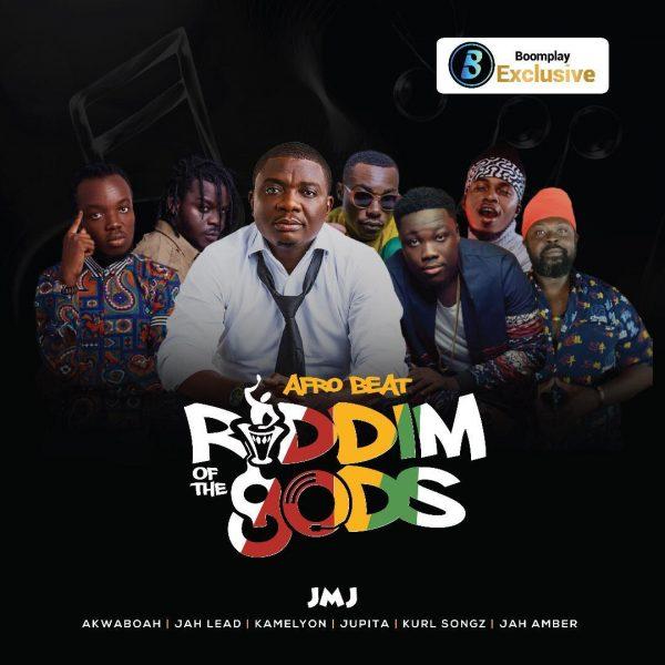 ROG Afrobeats cover