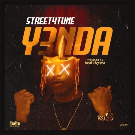 STreet4tune - Yenda (GhanaNdwom.net)
