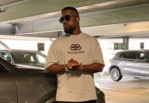 Sarkodie - Bumper (Dance Video)