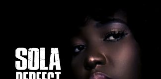 Sola - Perfect Girl (Prod by Ref Gee) (GhanaNdwom.net)