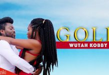 Wutah Kobby - Gold (Official Video)