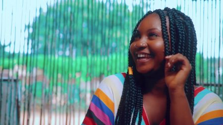 Wutah Kobby - Baasumo Me (Official Video)