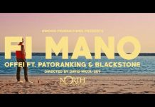 Offei Recruits Patoranking & Kawastone for 'Fi Ma No' Banger