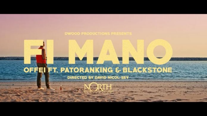 Offei Recruits Patoranking & Kawastone for 'Fi Ma No' Banger