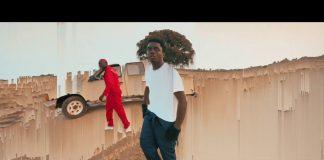 Kweku Smoke X Bosom P-Yung - Airhu (Official Video)