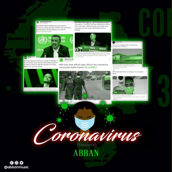Abban - Coronavirus (Rocona) (Mixed by Slim Kiti)