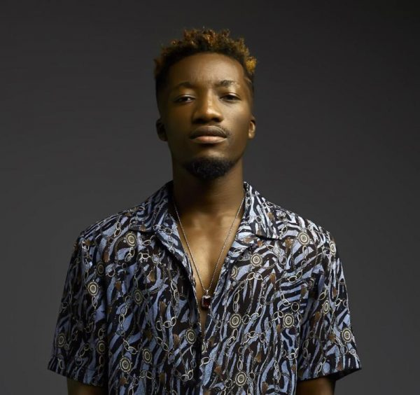 Akwesi Orlando