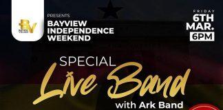 Ark Band