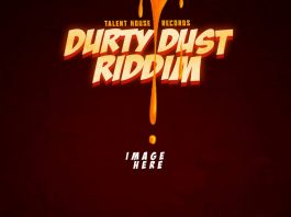 Dr Ray Beat - Durty Dust Riddim (Prod. by Dr Ray Beat)