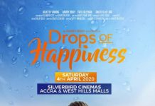 Drops Of Happiness