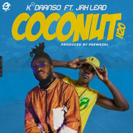 K'Daanso - Coconut Water (feat Jah Lead) (GhanaNdwom.net)