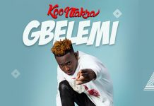 Koo Ntakra - Gbelemi (Official Video)