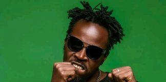 Kwaw Kese - Ghana Hot