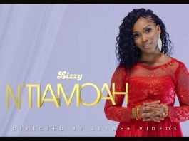 Lizzy Ntiamoah - Nyame Ye (Official Video)