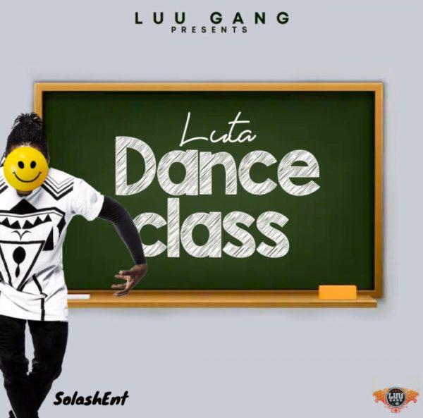Luta - Dance Class