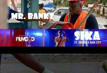 Mr Bankz