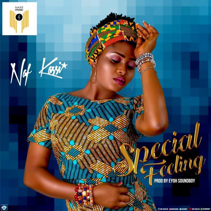 Naf Kassi - Special Feeling
