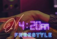 OV - 420 Freestyle
