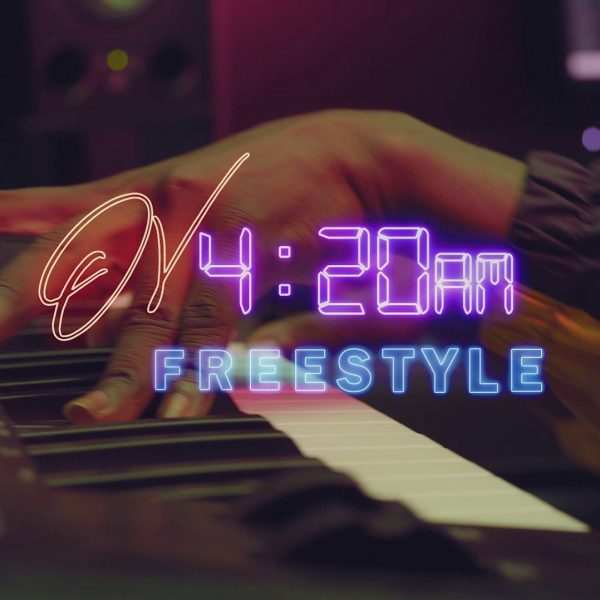 OV - 420 Freestyle