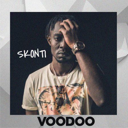 Skonti - Voodoo (GhanaNdwom.net)