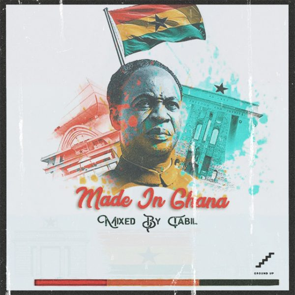 Tabil - Made In Ghana Mix