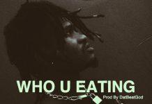 TrapBoi Flame - Who U Eating ( Prod By Datbeatgod)