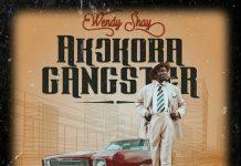 Wendy Shay - Akokra Gangster (Prod. by MOG Beatz)
