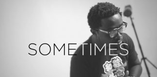M3dal - Sometimes (Official Video)