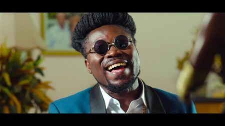 Wutah Kobby – Nyame Ay3bi (feat Guru) (Official Video)