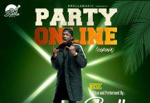Brella - Party Online (Corona)