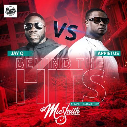 Dj Mic Smith - Behind The Hits(Jay Q vs Appietus)