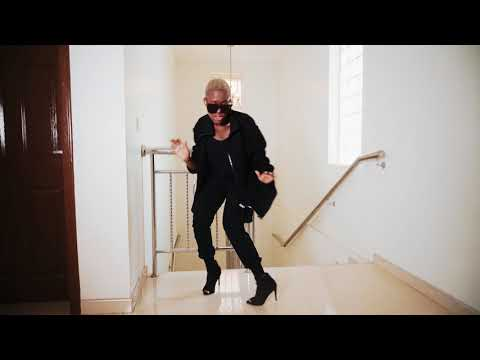 Fella Makafui – No Size (Official Video)