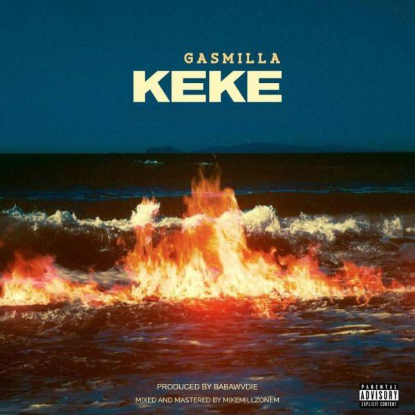 Gasmillla - Keke