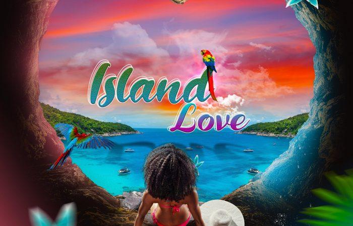 DreKing, Deyes, Ko-Jo Cue - Island Love