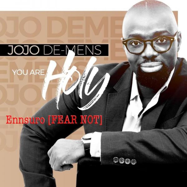 Jojo De Mens - Ennsuro (FEAR NOT) (Audio x Video)