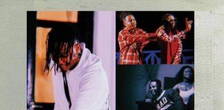 Kelvynboy - MOMO (Mobile Money) (Feat. DarkoVibes x Mugeez)