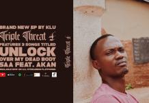 Klu - Triple Threat 4 EP