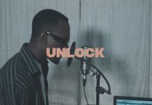 Klu - Unlock (Live Studio Video)