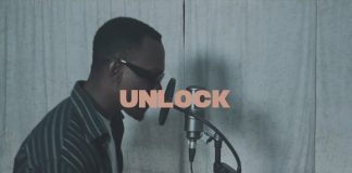 Klu - Unlock (Live Studio Video)
