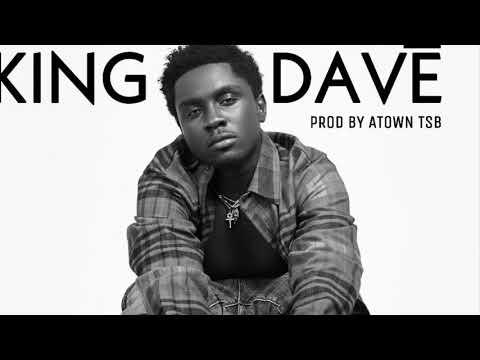 Kweku Smoke - King Dave (Asem x Ball J x Shatta Wale Diss) (Prod. by Atown TSB)