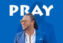 Prince Bright - Pray