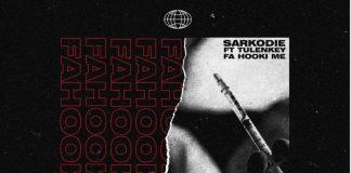 Sarkodie - Fa Hooki Me (Feat. Tulenkey) (Prod. by Pee GH)