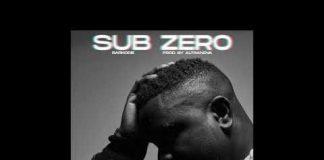 Sarkodie - Sub Zero (Asem Diss) (Prod. by Altra Nova)