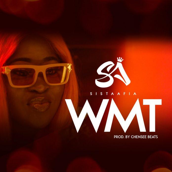 Sista Afia - WMT (Prod. by Chensee Beat) (GhanaNdwom.net)