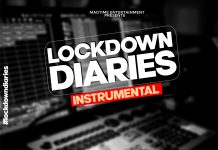 Skonti - Lockdown Daries (Instrumental) (GhanaNdwom.net)